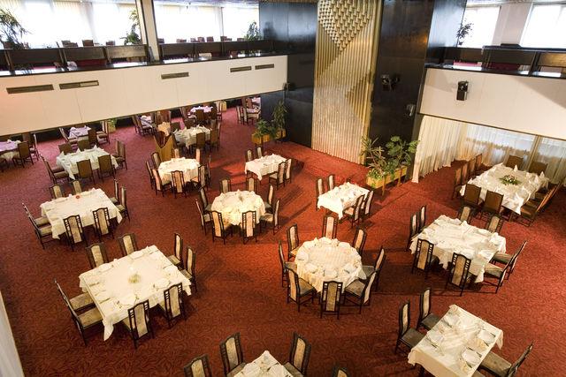 Samokov Hotel - Food and dining